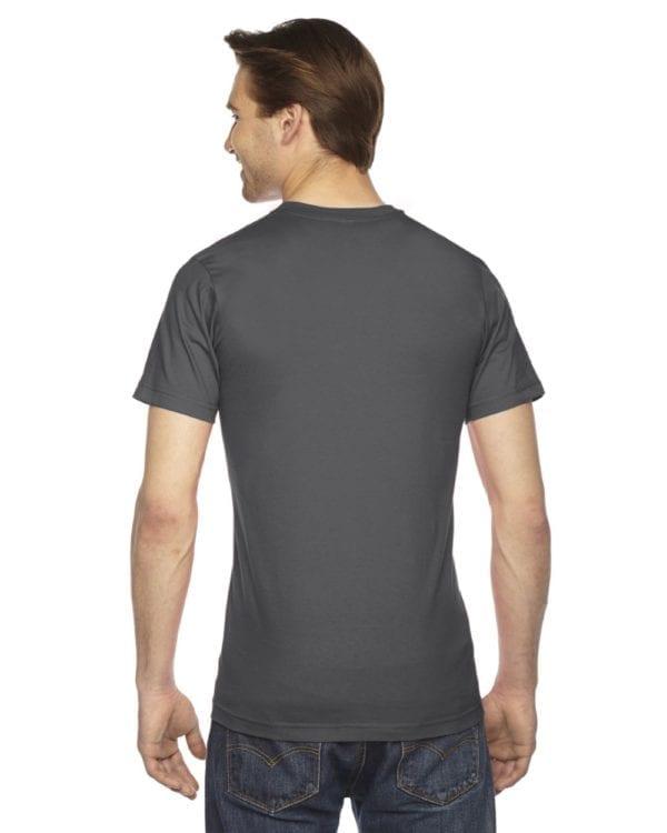 custom american apparel 2001w custom jersey short sleeve shirt back