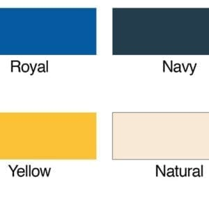 BE007 color swatches