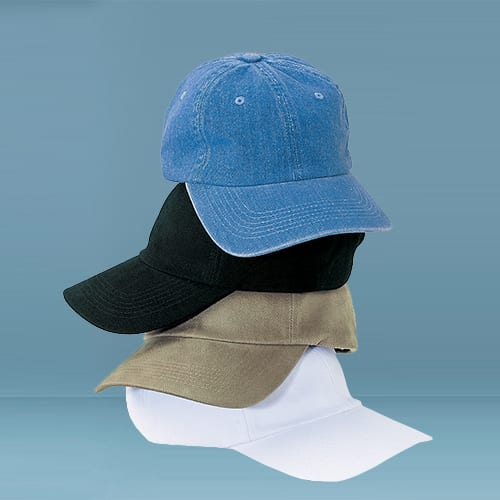 Custom twill hats - Design your own twill hat no minimum
