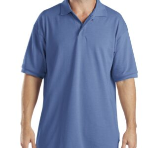 Dickies KS5552 Performance Custom Polo - Bulk Custom Shirts light blue