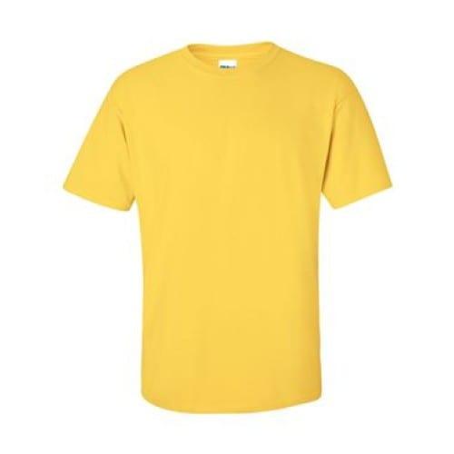 Gildan 500B Heavy Cotton Youth Custom Shirt Daisy