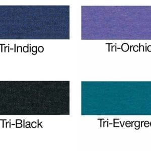 american apparel tr301w color swatches