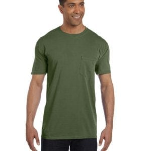 bulk custom shirts comfort colors 6030cc heavyweight rs custom pocket t shirt hemp