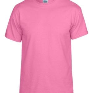 bulk custom shirts gildan g800 50-50 5.5 oz personlized t-shirts azalea