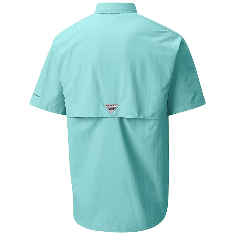 1a763e6f8 columbia bahama ii 7047 vivid blue custom polos bulk custom shirts gulf  stream back