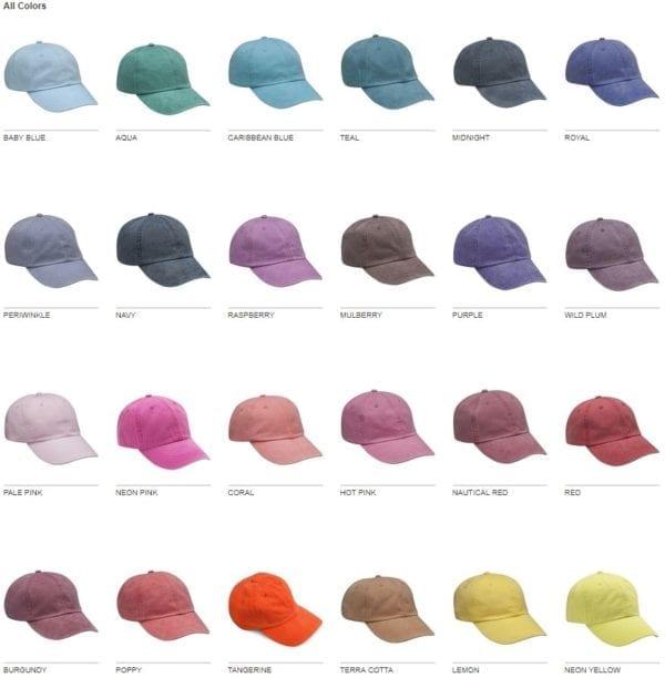 adams ad969 colors pg 1