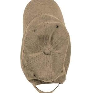 custom hats authentic pigment 1910 custom baseball cap buck