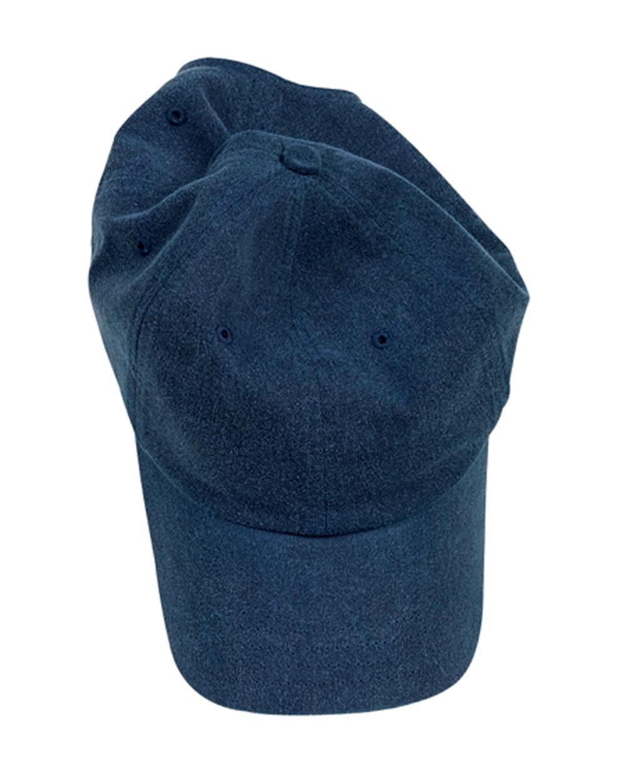 Authentic Pigment 1910 Pigment-Dyed Cap - Bulk Custom Shirts