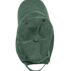 custom hats authentic pigment 1910 custom baseball cap jungle