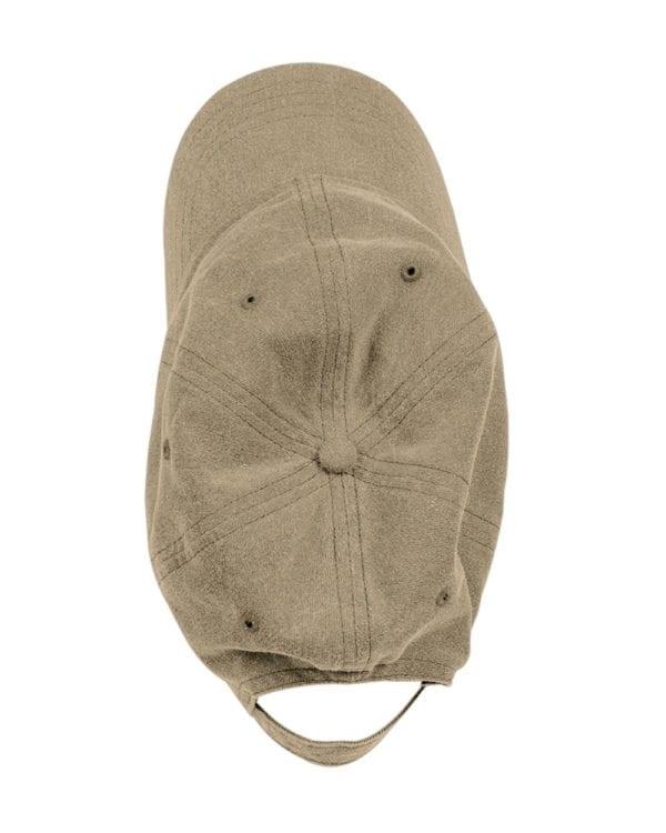 custom hats authentic pigment 1910 custom baseball cap khaki