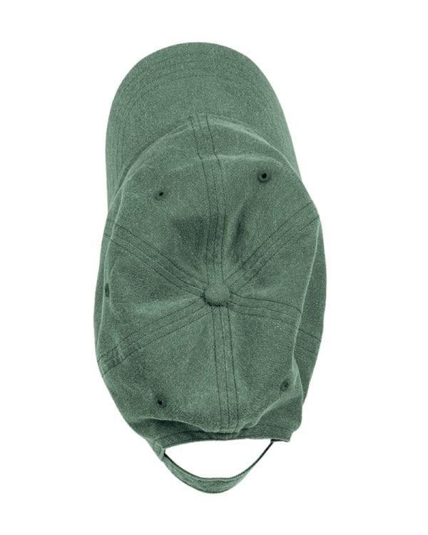custom hats authentic pigment 1910 custom baseball cap willow