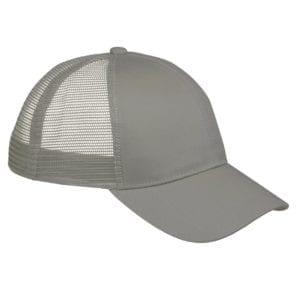 custom hats big accessories bx019 6-panel trucker snapback custom cap stone