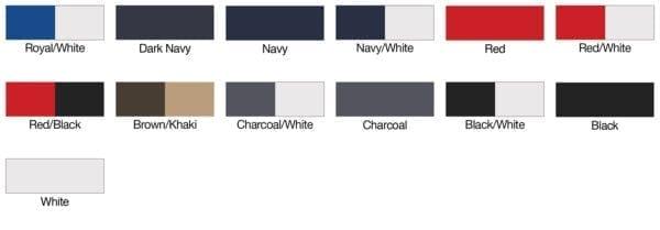 flexfit 6511 color swatches