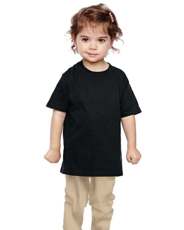 gildan g510p custom toddler heavy cotton shirt bulk custom shirts black