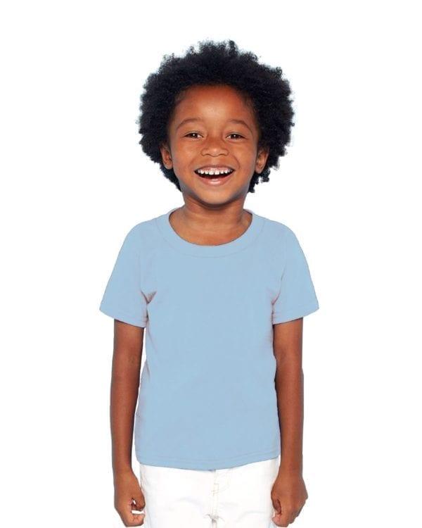 gildan g510p custom toddler heavy cotton shirt bulk custom shirts light blue