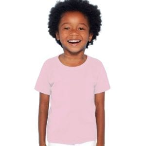 gildan g510p custom toddler heavy cotton shirt bulk custom shirts light pink