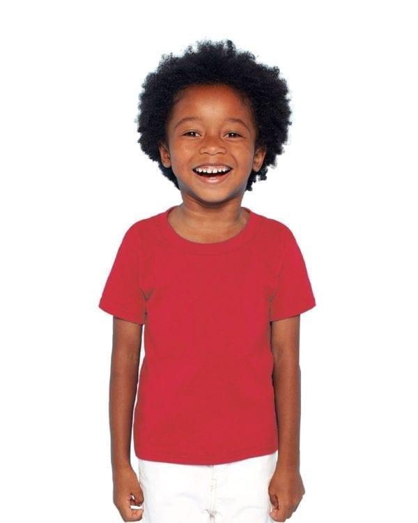 gildan g510p custom toddler heavy cotton shirt bulk custom shirts red1