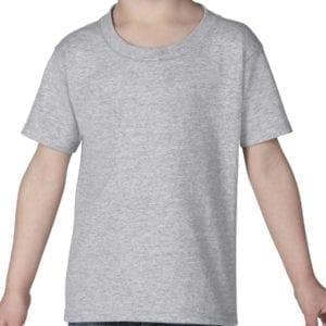 gildan g510p custom toddler heavy cotton shirt bulk custom shirts sport grey