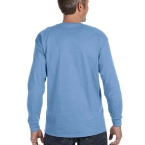 gildan g540 long sleeve custom shirt