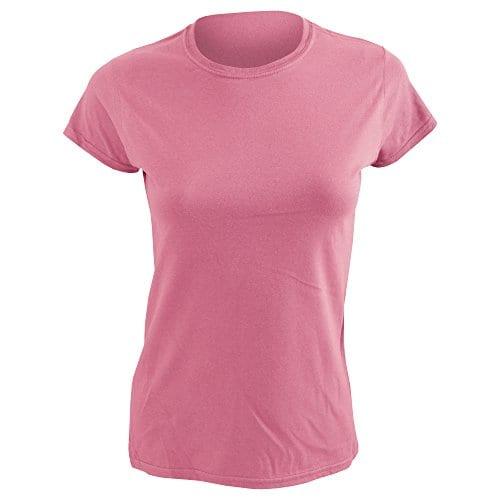 gildan g640l custom ladies softstyle shirt bulk custom shirts