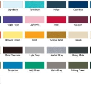 next level 3600 color swatches