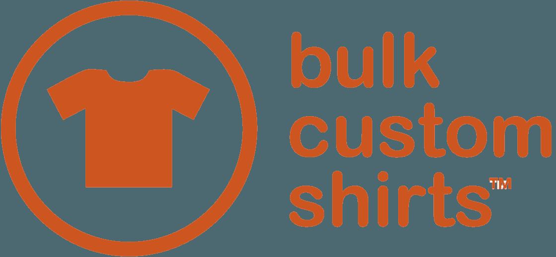 Bulk Custom Shirts